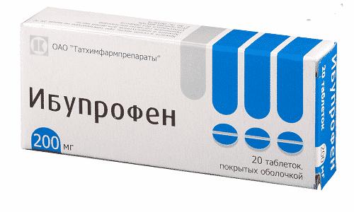 Если лекарство требуется человеку, употребившему алкоголь, то Ибупрофен принимать не стоит