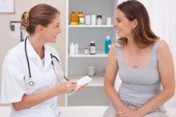 Консультация врача-гинеколога при появлении месячных на неделю раньше