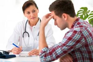 пациент и нарколог