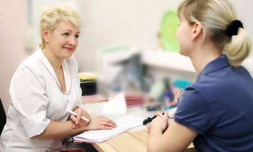 Консультация гинеколога при отсутствии месячных