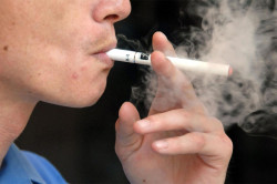 Табачная зависимость - причина рефлюкс-эзофагита