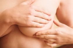 Боль в груди при овуляции