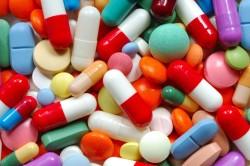 Лекарства для лечения дрожжевого грибка