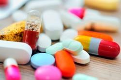Прием антибиотиков на начальных стадиях спаечного процесса