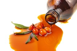 Облепиховое масло для лечения эрозии шейки матки