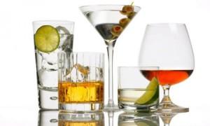 Какой алкоголь менее вреден для организма?
