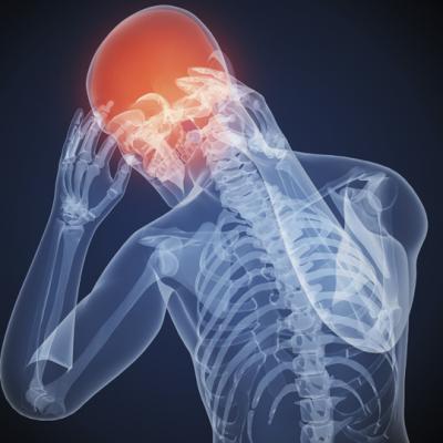 Головные боли и ряд дополнительных симптомов могут сигнализировать о процессе инвазии овечьего мозговика
