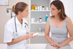 Консультация врача при нарушениях цикла