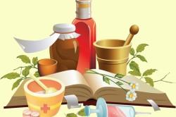 Народные методы лечения кандидоза