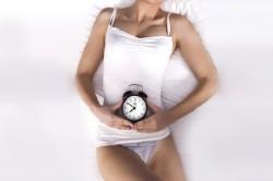 Нерегулярные месячные - одна из причин развития миомы матки в сочетании с аденомиозом