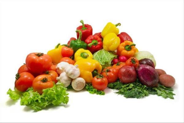 Яйца гельминта могут попасть в организм человека через плохо промытые овощи и фрукты