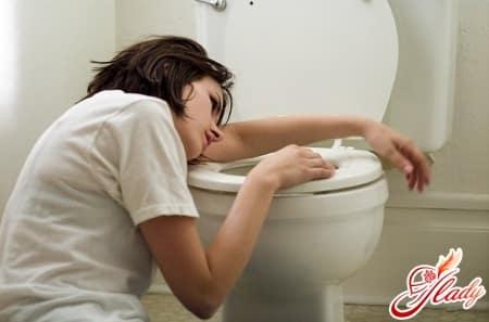 токсикоз на раннем сроке беременности