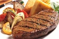 Отказ от жареной пищи при изжоге