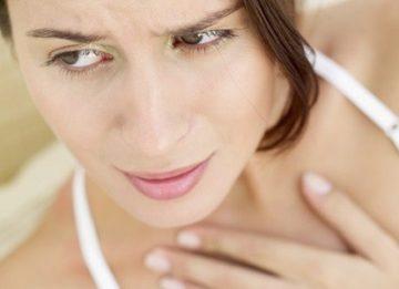 Причины и лечение разрыва пищевода