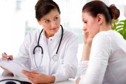 Планирование беременности под присмотром врача