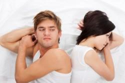 Исключение половых контактов на протяжении суток перед сдачей мазка