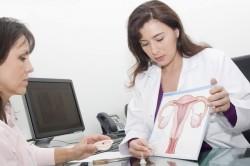 Подбор внутриматочной спирали врачом