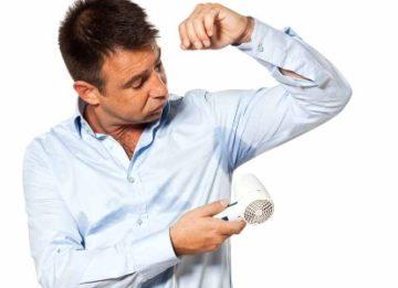 Взаимосвязаны ли запах пота и болезни