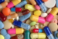 Лечение язвы пищевода медикаментами