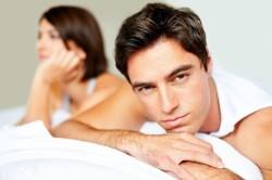 Проблема мужской фертильности