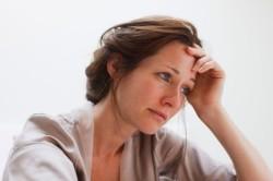 Стресс как причина нарушения менструального цикла