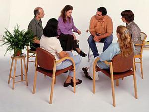 Психологические группы при алкоголизме