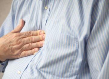 Как проявляется рефлюкс эзофагит: симптомы и лечение
