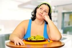 Избыточный вес - причина заболевания рефлюкс-эзофагитом