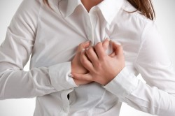 Изжога при заболеваниях сердечно-сосудистой системы