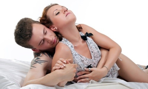 Возможность половых контактов во время месячных