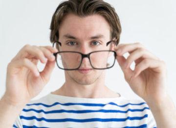 Ухудшение зрения: как сохранить счастье видеть мир?