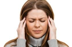 Головная боль - симптом внематочной беременности