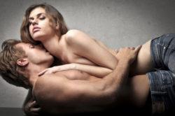 Случайные связи - причина рака шейки матки