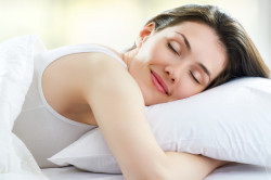 Полноценный сон для поддержания здоровья кожи