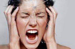 Стресс - причина обильных месячных