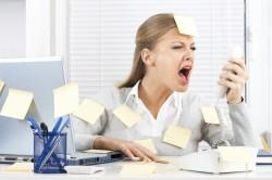 Стресс как причина отсутствия овуляции