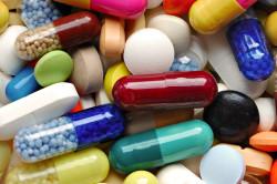 Побочный эффект от принимаемых медицинских препаратов - причина воспаления паховых лимфоузлов