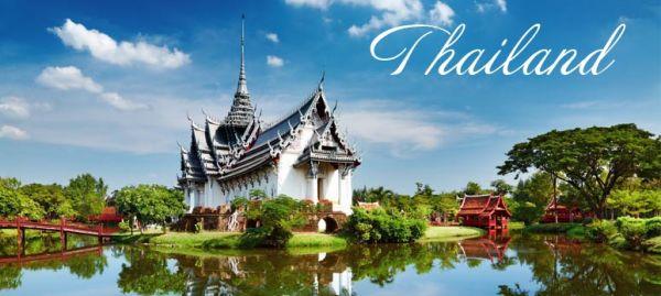 Таиланд является страной производителем таблеток для похудения