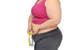 Нарушение веса как фактор, предрасполагающий к молочнице