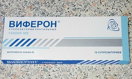 Виферон в любой лекарственной форме показан к применению при ОРВИ и гриппе, поражениях слизистых и кожи, вызванных вирусами, в т. ч. герпесом