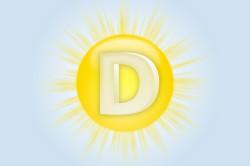 Недостаток витамина Д - причина усиленного потоотделения