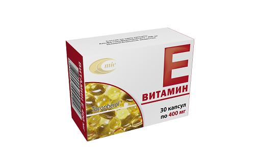 Витамин E отвечает за красоту и молодость организма, так как участвует в обменных процессах на клеточном уровне