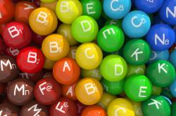 Необходимость употребления витаминов для женского здоровья