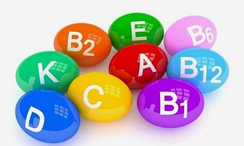 Для гипертоников важно получать достаточное количество витаминов, а также кислот и минералов