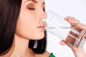 Полезные свойства воды при гипертонии