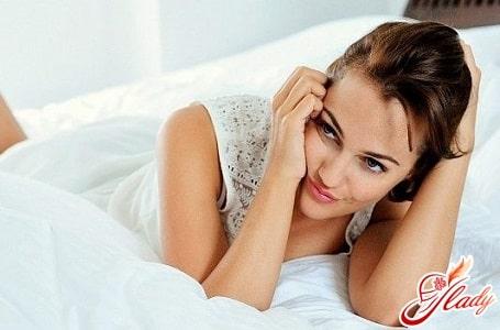 причины выпадения волос при беременности