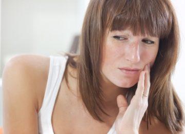 Язвы во рту – эффективное лечение в домашних условиях