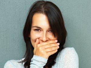 Появление запаха перегара после употребления алкоголя