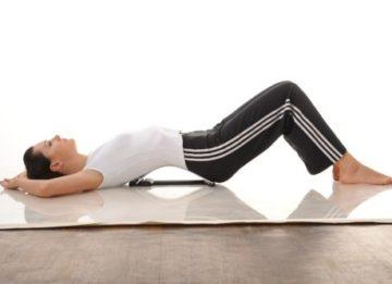 Упражнения для оздоровления шейного отдела и спины
